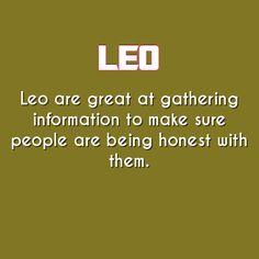 Leo by zodiacsyndicate Leo Virgo Cusp, Leo Horoscope, Astrology Leo, Horoscopes, Leo Quotes, Quotes About Leos, Quotable Quotes, Leo Zodiac Facts, Zodiac Art