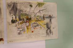 """Conexiones 08. Exposición """"Ensayos para una gran obra. Por José Luis Serzo"""". Museo ABC Madrid. #arte #art #artecontemporáneo #contemporaryart #spanishartists #Arterecord 2014 https://twitter.com/arterecord"""