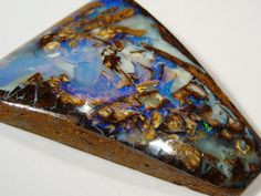 Yowah Wood Replacement Opal - Australia