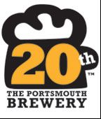 Portsmouth Brewery ... a cozy little brew pub in the heart of downtown Portsmouth, NH
