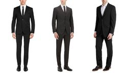 What To Wear To A Funeral - Gentleman's Guide