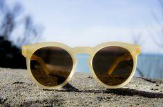 Verbeter de wereld: koop een zonnebril van Dick Moby!
