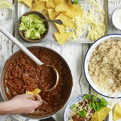 Off to uni? Our Good Food nutritionist has got cheap, quick and easy student recipes for seven days. Wholesome, too, they'll keep you fuelled for study.