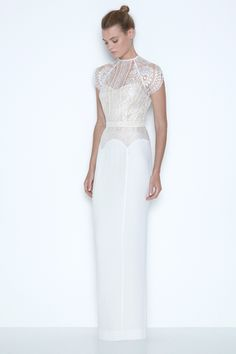 White Majick By Lover Part Three - LOVER the label - Via polka dot bride - Gown Envy!!!