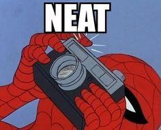 Spider-Man 1967