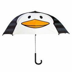 Penguin Umbrella i want this!!
