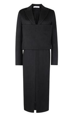 Banded Coat by J.W. Anderson - Moda Operandi