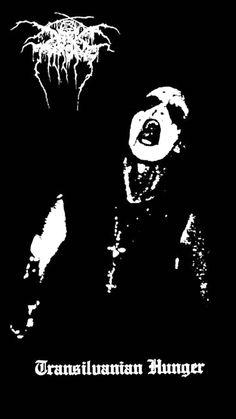 Darkthrone, Transilvanian Hunger