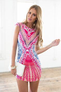 Rise Of Dawn Rise Dress ▶ ▷▶ Shop It Now ❤ Xenia Boutique xx