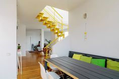 A funky apartment inMoscow - desire to inspire - desiretoinspire.net