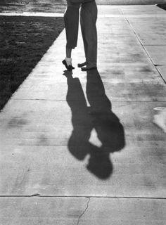 Photo by Carl Iwasaki, 1950's
