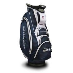 Seattle Seahawks Victory Cart Bag