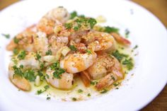 Recipe: Gambas Al Ajillo  http://chriskresser.com/recipe-gambas-al-ajil...  Cook up this classic and simple Spanish dish to start fixing your own tapas at home!