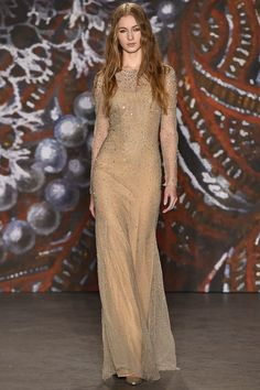 Jenny Packham Fall/Winter 2015-2016 30