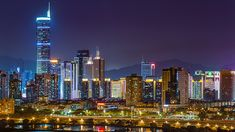 Shenzhen: The Frontier of China's Gem and Jewelry Industry Shenzhen China, Jewelry Branding, Seattle Skyline, San Francisco Skyline, This Is Us, Gems, Tours, Fast Growing, City