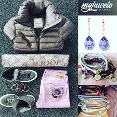 #myjuwelo #perfectmatch #designyourown #jewelry #handmade #gioielli #fattoamano #diamondsareagirlsbestfriend