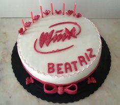 Bolo Winx