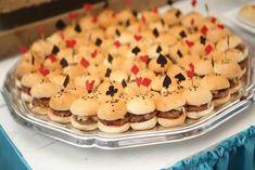 45 μοναδικές ιδέες για ένα υπέροχο πάρτυ -μπουφέ! | Φτιάξτο μόνος σου…