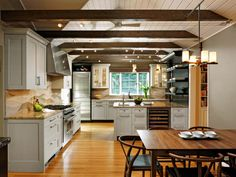 Pictures of the Year's Best Kitchens: NKBA Kitchen Design Finalists for 2014 | Kitchen Ideas & Design with Cabinets, Islands, Backsplashes | HGTV