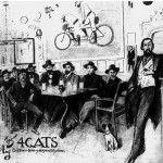 4 Gats, un restaurante centenaro muy vivo