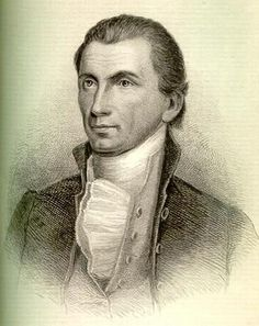 James Monroe, American Revolutionary War Hero and later President of the United States. He of the Monroe Doctrine. Presidents Wives, American Presidents, American War, American History, American Soldiers, Presidential History, Presidential Trivia, James Monroe, Historia Universal