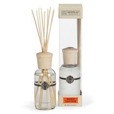 Archipelago Botanicals Mango Tangerine Diffuser - With essential fragrance oils. Sale $29.99.