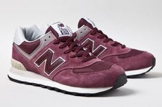 NB Classic 574's... I need these for the late pregnancy months
