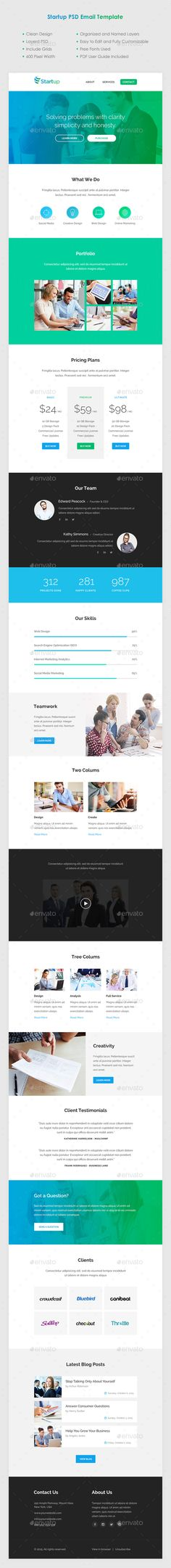 Asgar - Multipurpose Email Template Font logo and Logos - business email template
