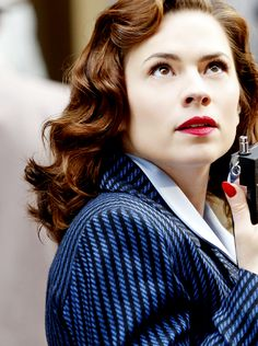 Find images and videos about Marvel, peggy carter and hayley atwell on We Heart It - the app to get lost in what you love. Marvel Women, Marvel Girls, Hailey Atwell, Hayley Elizabeth Atwell, London Girls, Peggy Carter, Girl With Curves, Partner, Bollywood Actress