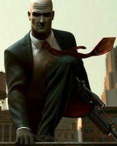 Hitman Agent 47, Badass, Magazine, Game, Wallpaper, Fictional Characters, Wallpapers, Magazines, Gaming