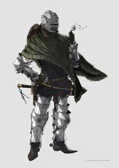 Fantasy Armor, Medieval Fantasy, Dark Fantasy, Fantasy Character Design, Character Design Inspiration, Character Art, Dungeons And Dragons Characters, Fantasy Characters, Armor Concept