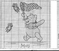 winnie de pooh may
