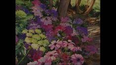 Nancy Tichborne teaches Watercolours Part 3 - Landscapes
