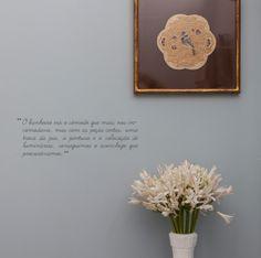 Open house - Alex e Edu. Veja: https://casadevalentina.com.br/blog/detalhes/open-house--alex-e-edu-2804 #decor #decoracao #interior #design #casa #home #house #idea #ideia #detalhes #details #openhouse #style #estilo #casadevalentina