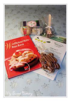 Mein 1. Advent-Päckchen von Maja Little Bakery