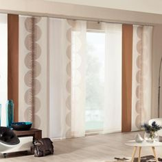 Ikea Semine Panel Curtains