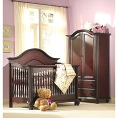 Have to have it. Munire Furniture Bristol Crib Collection $719.00