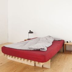 Designer Betten Günstig Tojo Bett Ziehharmonika Bett Tojo 1 | Interior  Design Decor | Pinterest | Designers, Rounding And Bedrooms