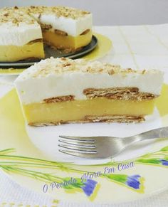 Tiramisu, Cheesecake, Deserts, Food And Drink, Cookies, Communion, Raw Desserts, Delicious Desserts, Yummy Recipes