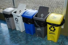 Recycle Wisely