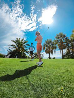 Disfruta de nuestro campo con tu pareja Golf, Wattpad, Running, Sports, Life, Gardens, Vacations, Country, Couples