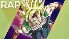 Rap de Bardock EN ESPAÑOL (Dragon Ball Z) - Shisui :D - Rap tributo n° 41
