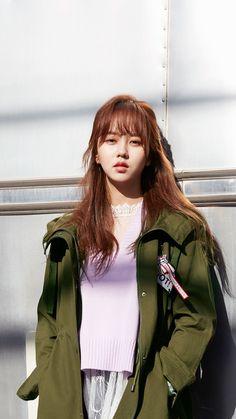 Girl Actors, Kim Sohyun, Ulzzang Korean Girl, Strong Girls, Korean Actresses, Pretty Girls, Celebrities, Kdrama, Wallpapers