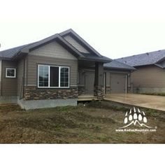 Flooring, Decking, Siding, Roofing, and Stone Siding, Hardwood Floors, Flooring, Building Materials, Shed, Deck, Mountain, Outdoor Structures, Wood Floor Tiles