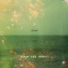 Sigur Ros returned from their hiatus last year with the live album/film Inni. Now they're finally set to release an album of new material titled Valtari, which is due out on May 29 via EMI. Cool Album Covers, Cd Cover, Music Covers, Cover Art, Norah Jones, Top Albums, Best Albums, Music Albums, Lps