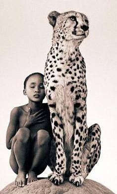 fotografía artística animales