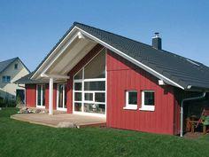 Haustechnik und Wärmedämmung: KfW - Effizienzhaus 55: Luft-Wasser-Wärmepumpe mit…