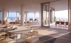 Explore the Renzo Piano-designed Eighty Seven Park | Wallpaper*
