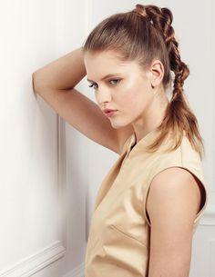 www.estetica.it   Credits Hair: Nicolas Christ @L'Oréal Professionnel Photo: Lars Pillmann
