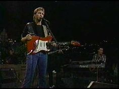 Steve Wariner -- Lonely Women Make Good Lovers (+playlist)
